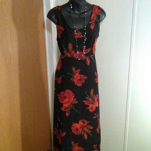 Vintage studio dress size 10